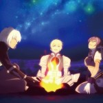 tales of the world reve unitia 3DS screenshot 01