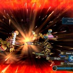 ar nosurge ode to an unborn star immagini 05