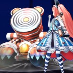 ar nosurge ode to an unborn star immagini 36