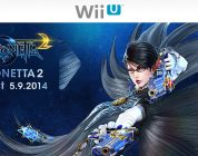 bayonetta 2 direct cover