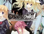 chaos child cover def