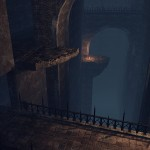 dark souls II crown of the ivory king screenshot 07