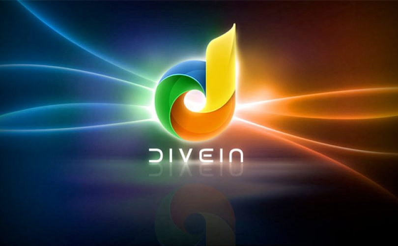 divein cover