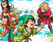 dragon quest VII nintendo 3DS cover
