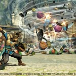 dragon quest heroes TGS2014 03