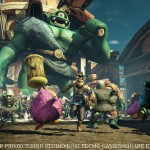 dragon quest heroes TGS2014 06