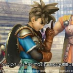 dragon quest heroes TGS2014 09