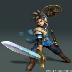 dragon quest heroes TGS2014 11