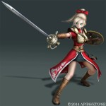 dragon quest heroes TGS2014 13