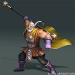 dragon quest heroes TGS2014 15