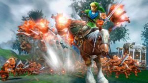 epona-hyrule-warriors