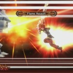 fairy fencer f battle screenshot 05