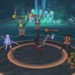 fairy fencer f battle screenshot 06