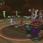 fairy fencer f battle screenshot 07