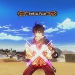 fairy fencer f battle screenshot 10