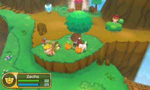 Chi ha giocato ad Animal Crossing vorrà tenersi alla larga dagli alveari...