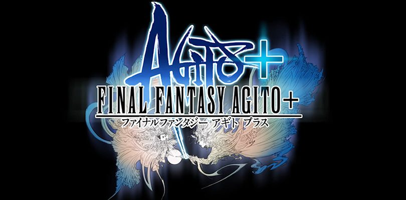 final fantasy agito + cover