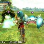 final fantasy explorers nintendo 3DS immagini 07