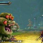 final fantasy explorers nintendo 3DS immagini 25