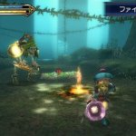final fantasy explorers nintendo 3DS immagini 50