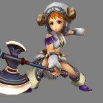 final fantasy explorers nintendo 3DS immagini 56