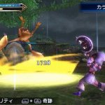 final fantasy explorers nintendo 3DS immagini 58