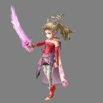final fantasy explorers nintendo 3DS immagini 77