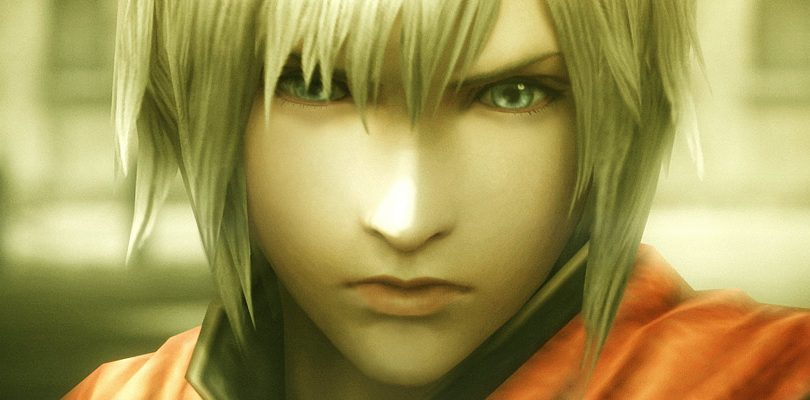 final fantasy type 0 hd cover new