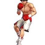 hajime no ippo the fighting 10