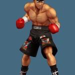 hajime no ippo the fighting 21