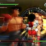 hajime no ippo the fighting 23
