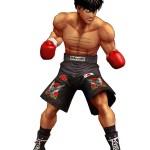 hajime no ippo the fighting 43