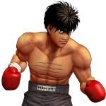 hajime no ippo the fighting 44