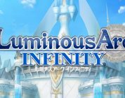 luminous arc infinity cover