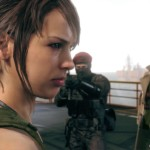 metal gear solid v the phantom pain TGS2014 04