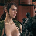 metal gear solid v the phantom pain TGS2014 06