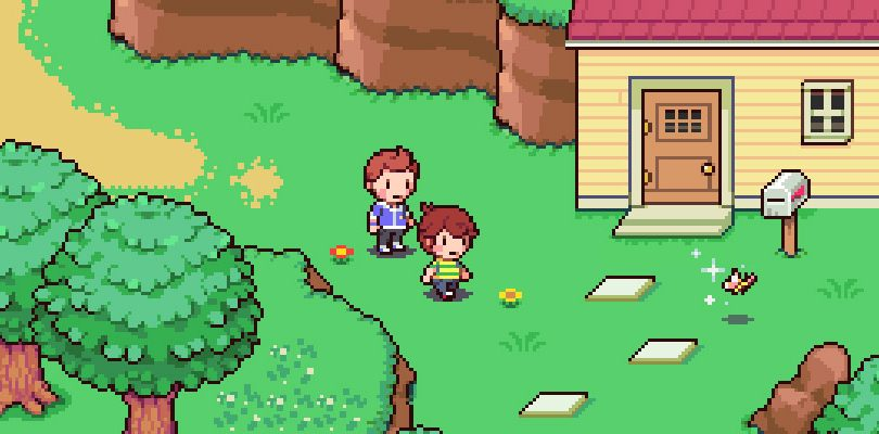 mother 4 cover
