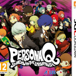 persona q shadow of the labyrinth boxart