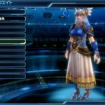 phantasy star nova TGS2014 14