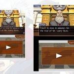 phoenix wright ace attorney trilogy immagini comparative 02