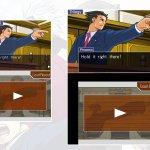 phoenix wright ace attorney trilogy immagini comparative 05