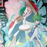 pokemon mega gallade