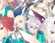 shining resonance cover 2