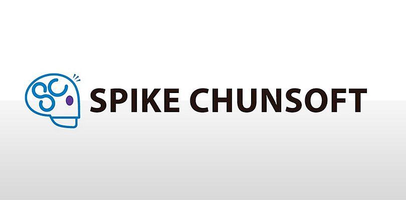 spike chunsoft cover