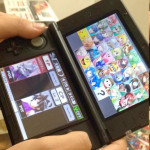 super smash bros 3DS demo leak 2