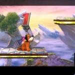 super smash bros leak personaggi 3DS 02
