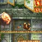 super smash bros nintendo 3DS smash run 01