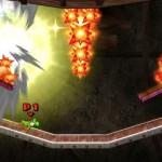 super smash bros nintendo 3DS smash run 02