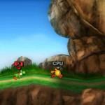 super smash bros nintendo 3DS smash run 03