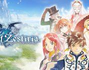 Tales of Zestiria: rivelato il contenuto delle Collector's Edition giapponesi